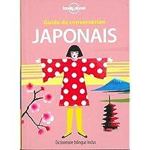 Guide de conversation japonais - 8ed