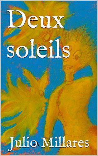 Couverture du livre Deux soleils (Série de Joy t. 17)