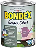 Bondex Garden Colors Attraktives Anthrazit 0,75l - 389266