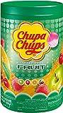 Chupa Chups Fruchtlutscher Dose, 100er Pack (100 Stück)