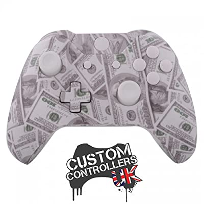 Xbox One Custom Controller - Money Maker