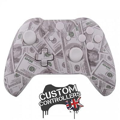 Xbox One Custom Controller - Money Maker