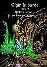 Mélodie naine en sous-sol mineur par Bert