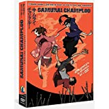 Samurai Champloo [DVD]