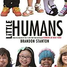 Little Humans (Humans of New York Book 2) (English Edition)
