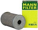Mann Filter H 601/4 Hydraulikfilter