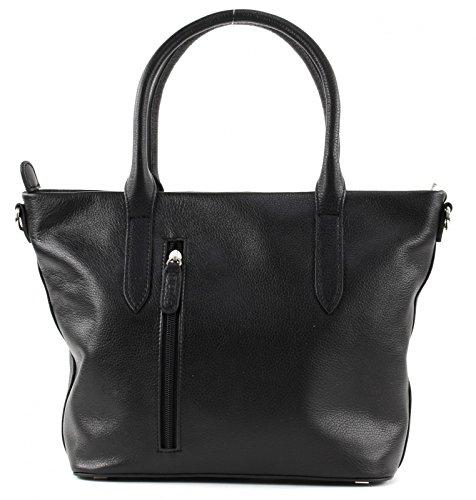PICARD Sugar Handbag Black Black (Schwarz)