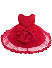 340167865c75 Amazon.co.uk  18-24 Months - Christening Gowns   Baby Girls 0-24m ...