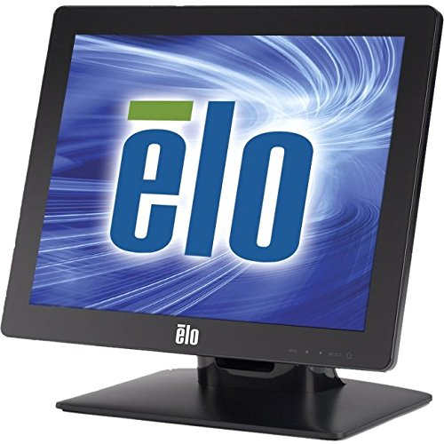 Elo Touchsystems 1517L Monitor