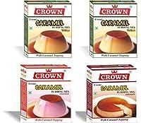 Milk Jelly China Grass Pudding Mango 80g