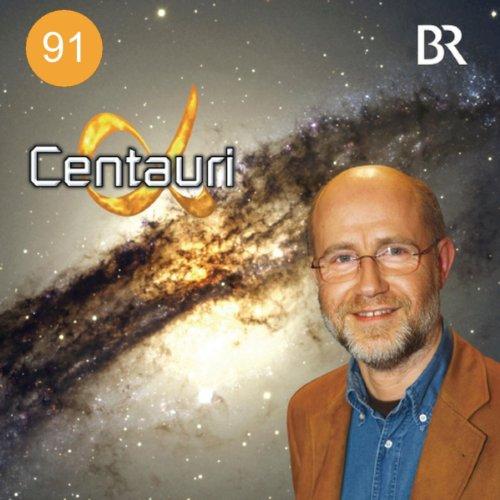 Was sind Wolf-Rayet-Sterne?: Alpha Centauri 91