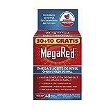 Megared Omega-3 - Aceite de Krill, 30 + 10 capsules