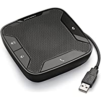 Plantronics Calisto 610 USB Optimised Speakerphone for Microsoft Lync