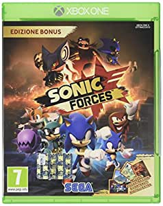 Sonic Forces - Xbox One