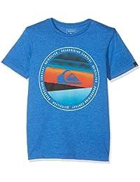 Quiksilver Classic Last Tree T-Shirt Garçon