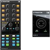 Native Instruments Traktor Kontrol X1 MK2 + Audio 2