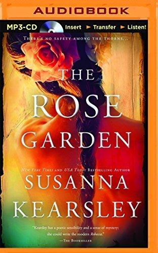 The Rose Garden by Susanna Kearsley (December 02,2014)