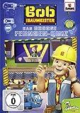 DVD Cover 'Bob der Baumeister - 003/Das grosse Fernseh-Quiz