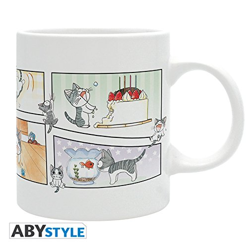 ABYstyle - CHI - Tasse - 320 ml - BD-Miniaturbilder