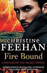 Fire Bound (Sea Haven: Sisters of the Heart Series Book 5)