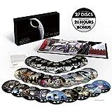 Star Wars: The Skywalker Saga - Limited Edition Complete Box Set UHD [Blu-ray] [2019] [Region Free]