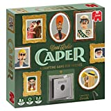Image for board game Jumbo 19737 Capers Game, Multi