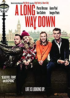 A Long Way Down by Pierce Brosnan