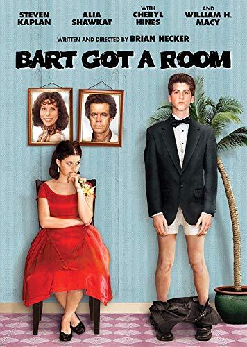 Bart Got A Room [DVD] [Region 1] [NTSC] [US Import]