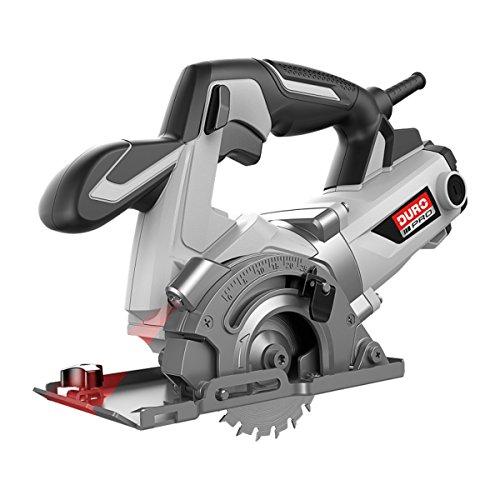 Duro Pro DBT-CS016 Präzisions Tauchsäge 710 W Holz Fliesen Laminat Parkett Laser