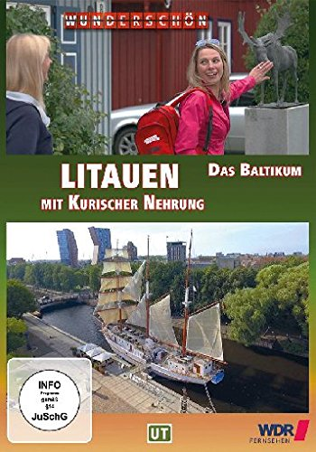 Wunderschön! - Das Baltikum - Litauen mit Kurischer Nehrung