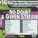 Pop Artist: No Doubt & Gwen Stefani by No Doub & Gwen Stefani -