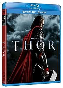 Thor(3D+2D)