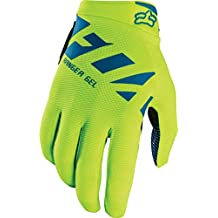 Fox Guantes Ranger Gel, Yellow, tamaño S