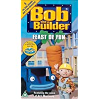Bob The Builder: Feast Of Fun