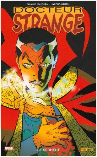 Docteur Strange : Le serment