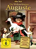 Alles Trick - Die Weihnachtsgans Auguste ( 6 Puppentrickfilme)