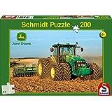 Schmidt Spiele 55526 - John Deere 8270R, 200 Teile