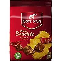 Mini bouchée lait melk milk gift bag - Cote d'Or Belgian chocolates 122g