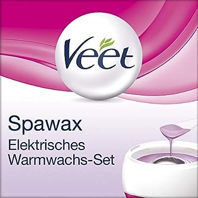 Veet Spawax elektrisches Warmwachs
