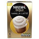 NESCAFÉ Gold Vanilla Latte...