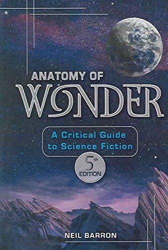 [Anatomy of Wonder: A Critical Guide to Science Fiction] (By: Neil Barron) [published: December, 2004] par Neil Barron