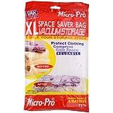 Micro Pro Xtra Large Vacuum Storage Bag 80 x 100cm New