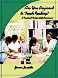 Are You Prepared to Teach Reading?: A Practical Tool for Self-Assessment by James J. Zarrillo (2006-04-30)