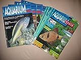 Aquarium heute Magazin Sammlung