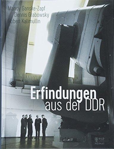 Erfindungen aus der DDR