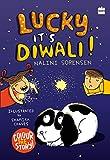 Lucky, It's Diwali!