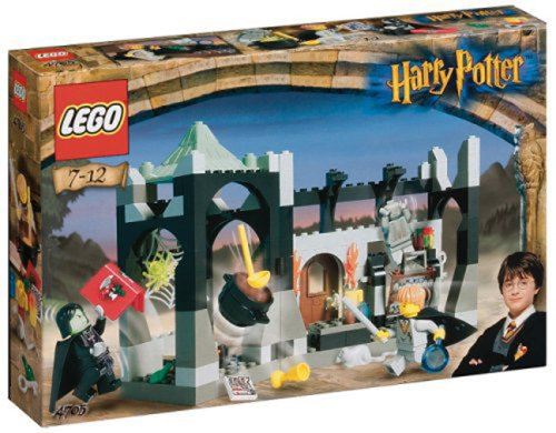 LEGO-Harry-Potter-4705-Snapes-Class