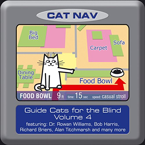 Cat Nav (Guide Cats for the Bl...