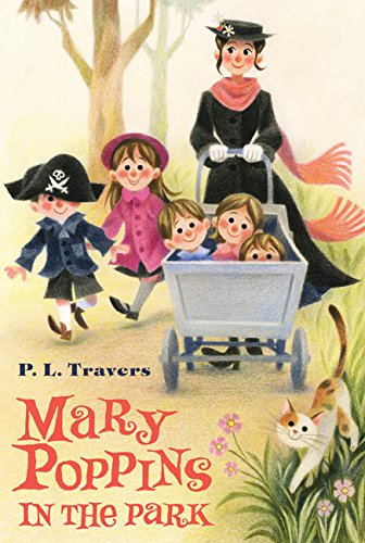 Mary Poppins in the Park por P. L. Travers