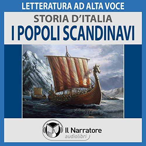 I popoli scandinavi (Storia d'Italia 17)  Audiolibri